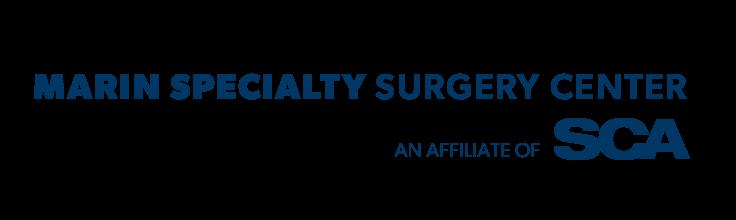 Marin Specialty Surgery Center